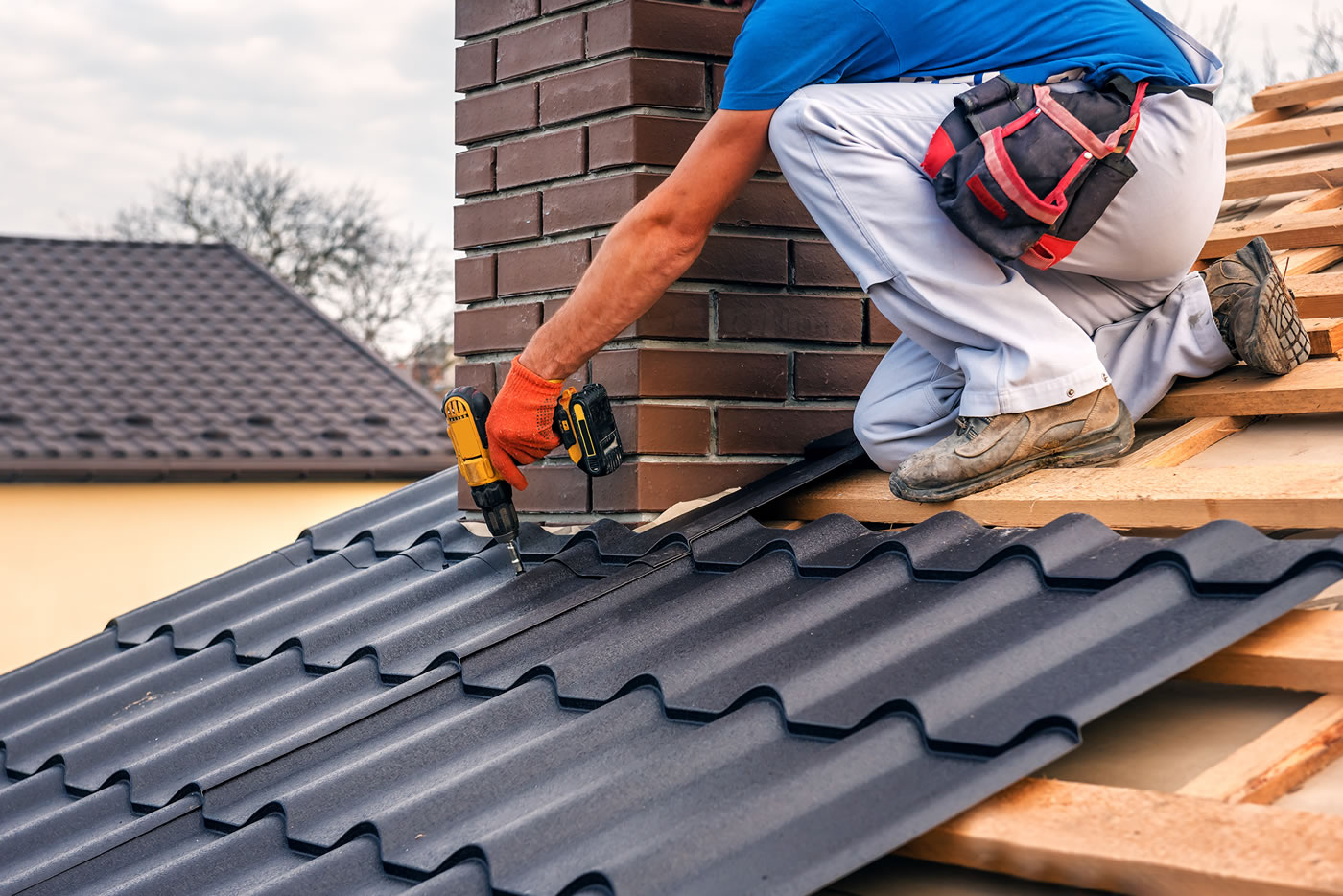 roof repair Temecula